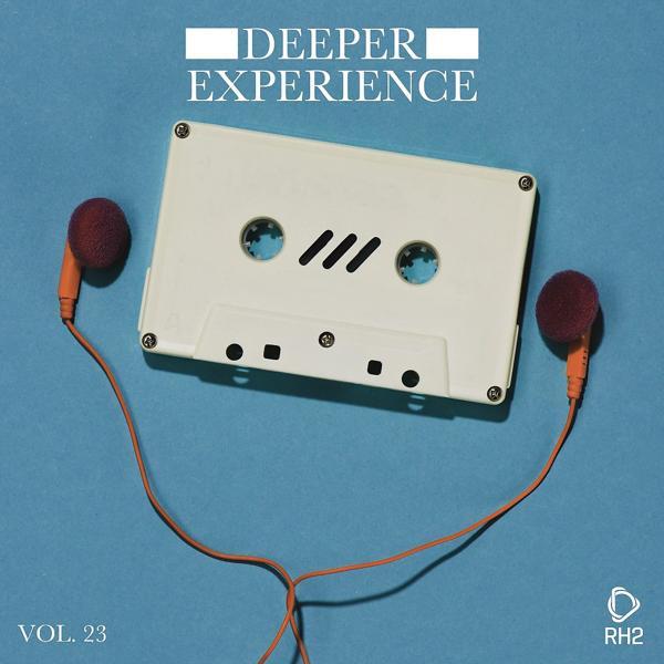 Альбом: Deeper Experience, Vol. 23