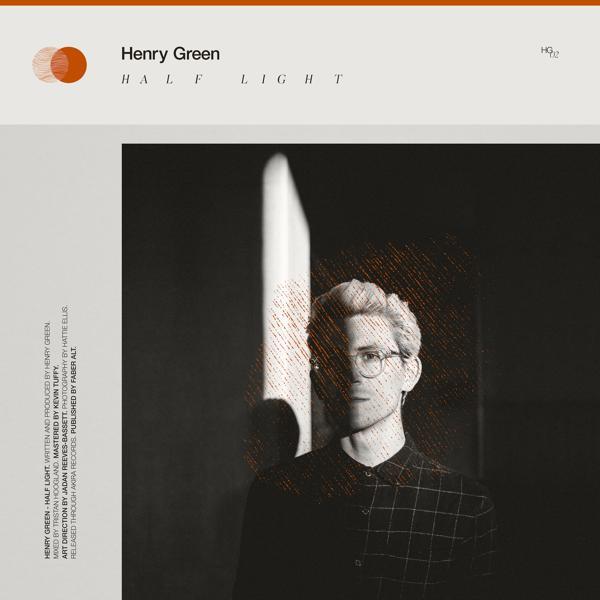 Альбом: Half Light