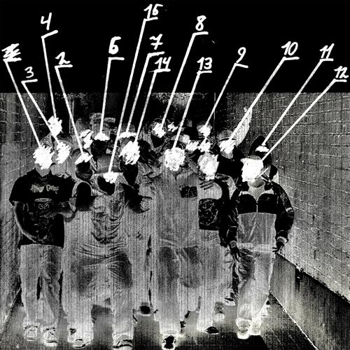 FirstFeel, Слава КПСС, BOOKER, КлоуКома, SNK, Совергон, lowlife, Stephan Pie, mediynayablad, PLAVNCK, Золотое Перо, N.MASTEROFF, RAY-D, Red Lamp, K8MAFFIN - CO-MIX2K20  (2020)