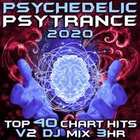 Martian Arts - VCO Sync (Psychedelic Trance 2020 DJ Mixed)