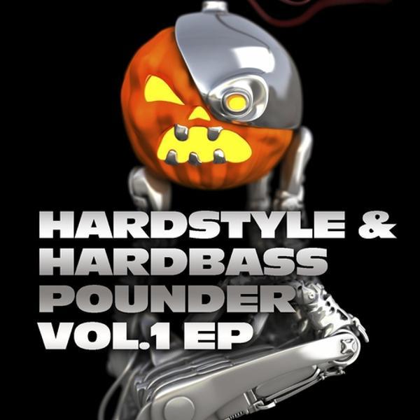 Альбом: Hardstyle and Hardbass Pounder Vol.1