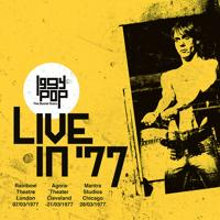 Iggy Pop - Raw Power (Live From The Agora Ballroom, Cleveland, OH / 21st March 1977)
