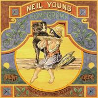 Neil Young - Vacancy