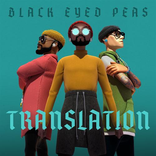 Black Eyed Peas, Nicky Jam, Tyga - VIDA LOCA  (2020)