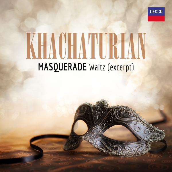 Альбом: Khachaturian: Masquerade (Suite): 1. Waltz