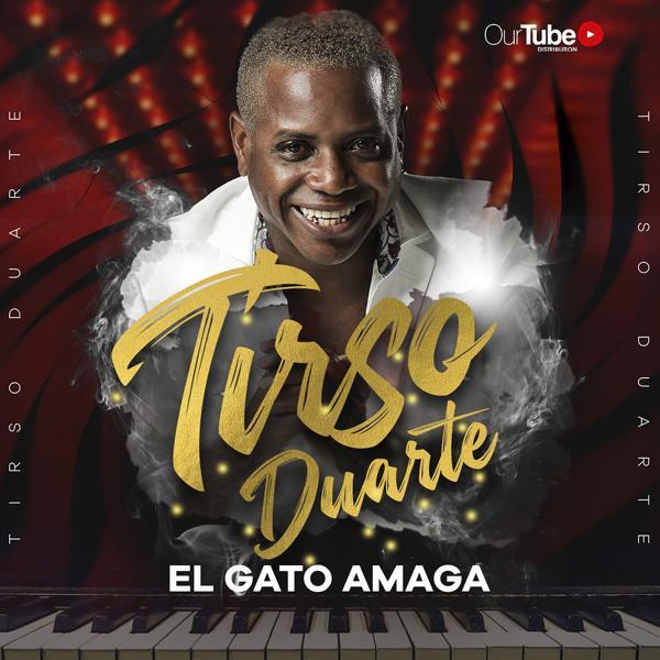 Альбом: El Gato Amaga