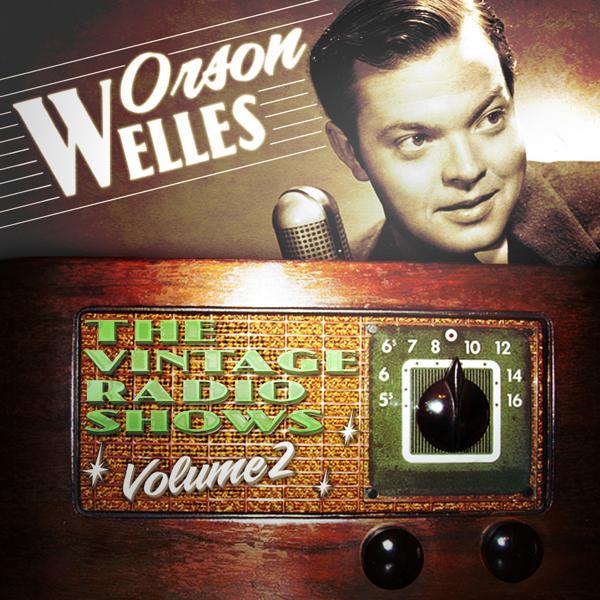 Альбом: The Vintage Radio Shows, Vol. 2