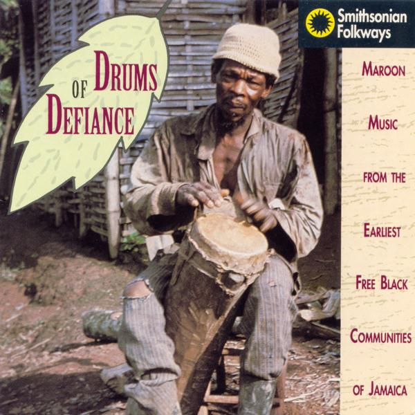 Альбом: Drums of Defiance: Maroon Music from the Earliest Free Black Communities of Jamaica