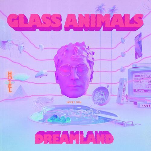 Glass Animals, Denzel Curry - Tokyo Drifting  (2020)