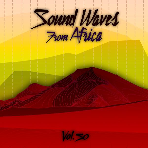 Альбом: Sound Waves From Africa Vol. 50