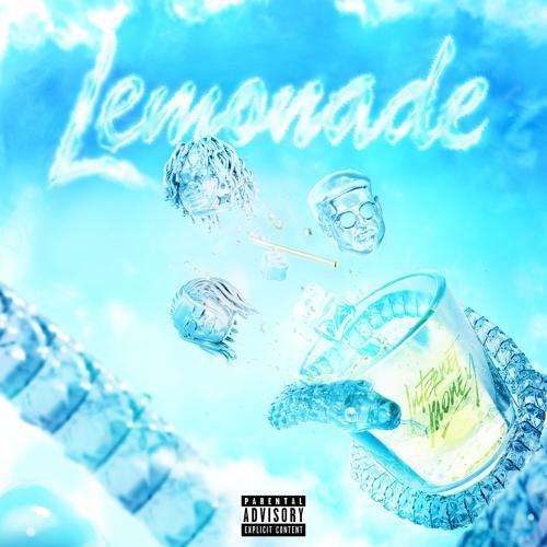 Internet Money, Gunna, Don Toliver, NAV - Lemonade  (2020)