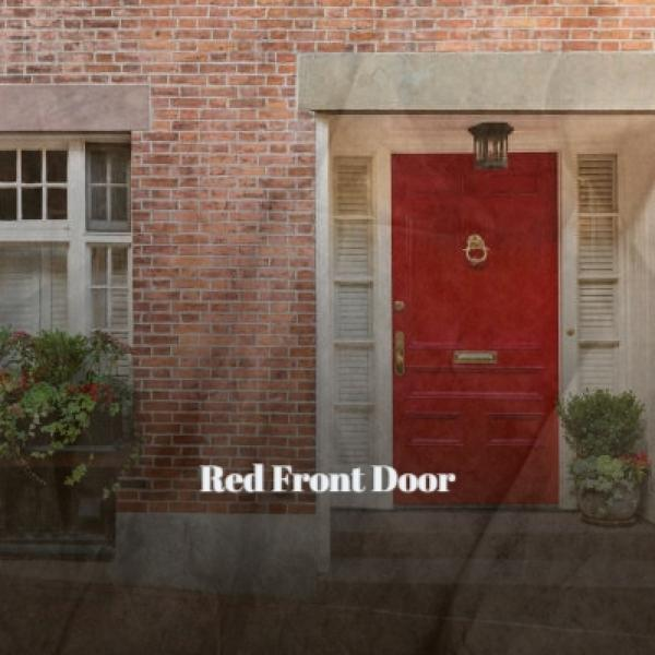 Альбом: Red Front Door