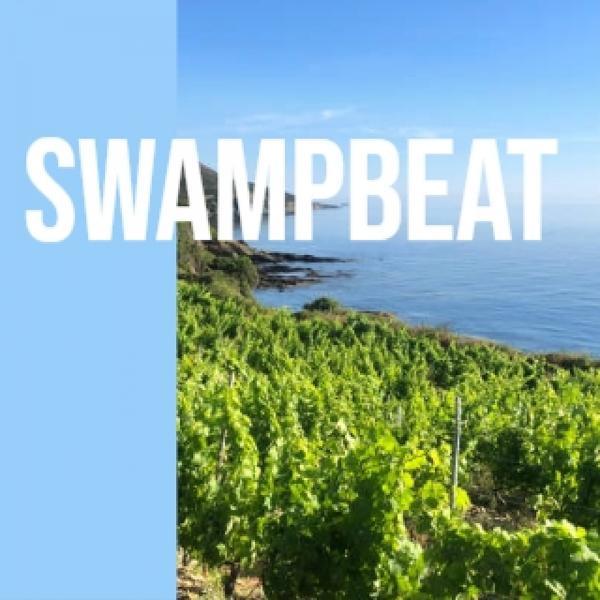 Альбом: Swampbeat