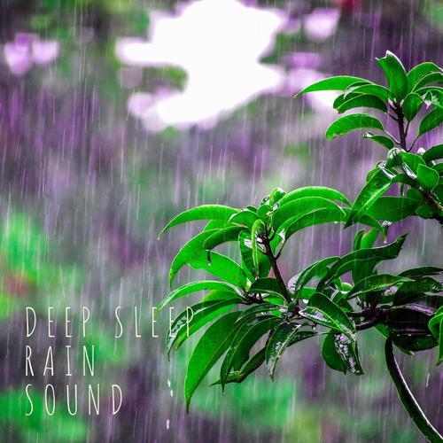 Rain Sounds for Sleep - Low Rain with Noise for Sleeping Baby (Calm Loop Deep Sleep)  (2019)