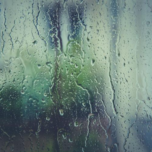 Baby Sleep Rain Sound - Raining to Calm Baby  (2019)
