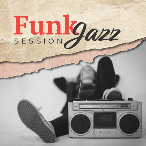 Background Instrumental Music Collective - Jazz Funk Fusion  (2019)