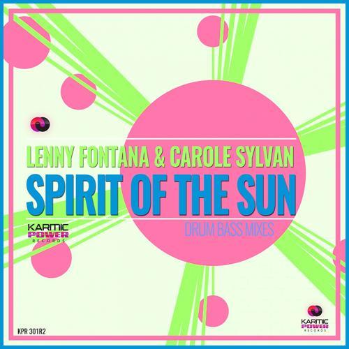 Lenny Fontana, Carole Sylvan - Spirit of the Sun (Bassapella Mix)  (2020)
