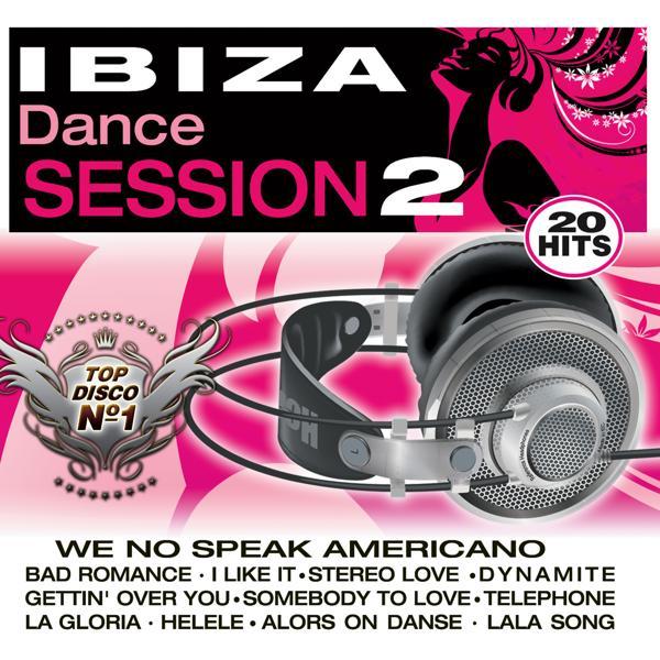 Альбом: Ibiza Dance Session 2