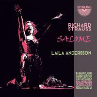 Laila Andersson - Salome, Scene III: II. Er ist schrecklich