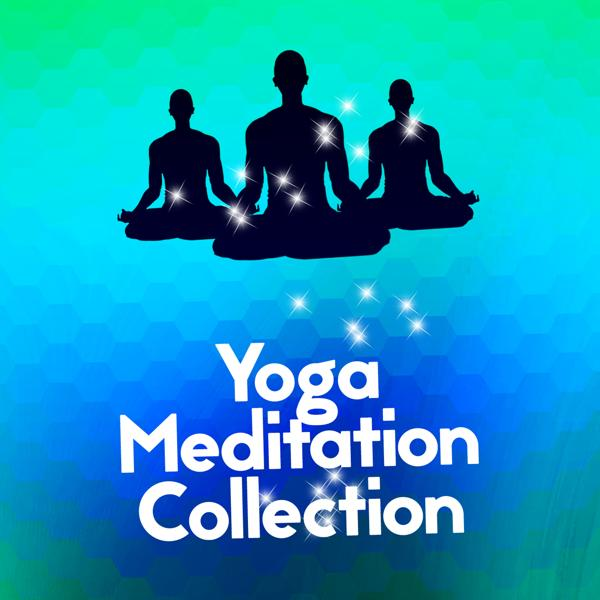 Альбом: Yoga Meditation Collection