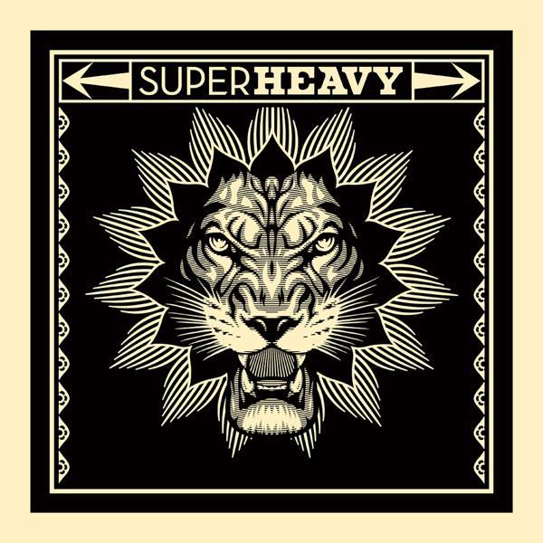 Альбом: SuperHeavy