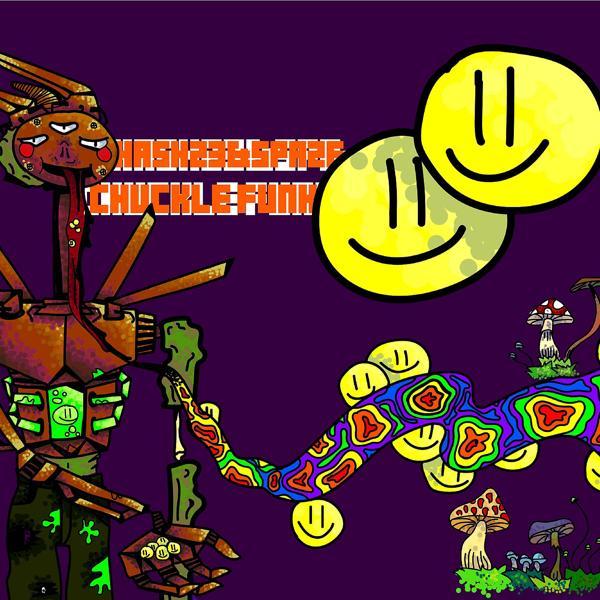 Альбом: Chuckle Funk