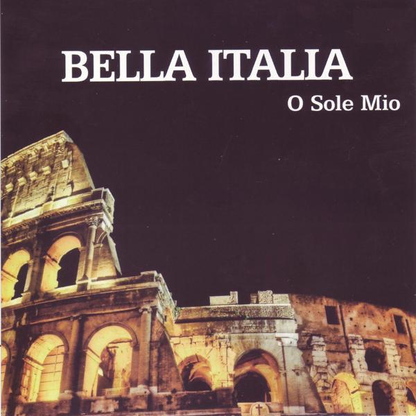 Альбом: Bella Italia