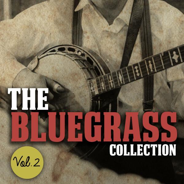 Альбом: The Bluegrass Collection, Vol. 2