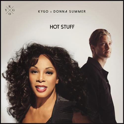 Kygo, Donna Summer - Hot Stuff  (2020)