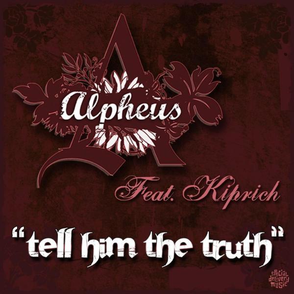 Альбом: Tell Him the Truth