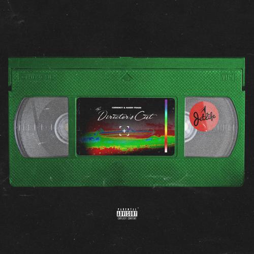 Curren$y, Harry Fraud, Trippie Redd - Quicksand (feat. Trippie Redd)  (2020)
