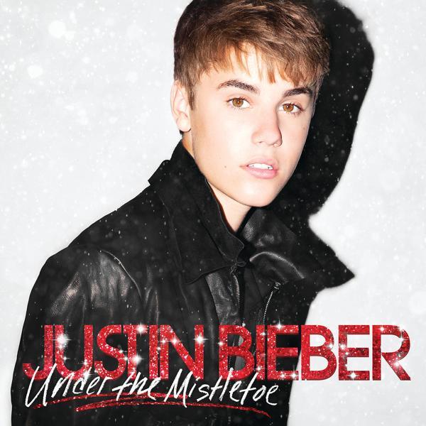 Альбом: Under The Mistletoe