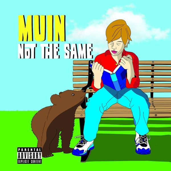 Альбом: Not the Same