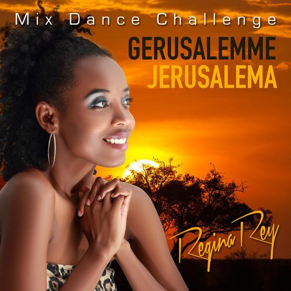 Альбом: Gerusalemme / Jerusalema (Mix Dance Challenge)