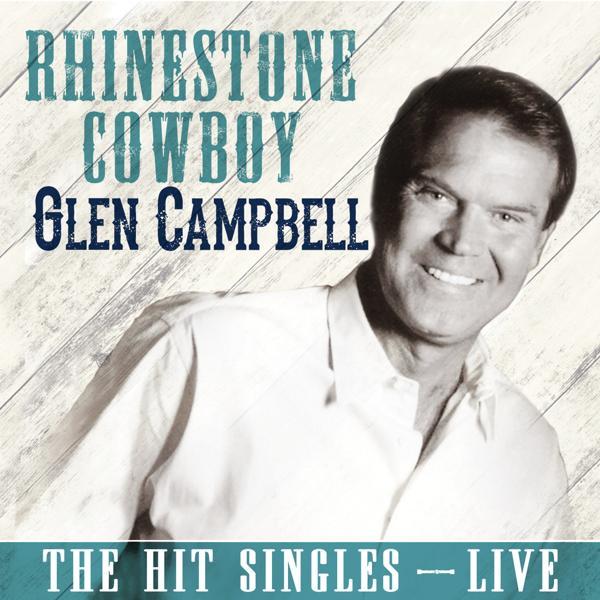 Альбом: Rhinestone Cowboy (Live)