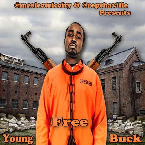 Young Buck - Rucker  (2012)
