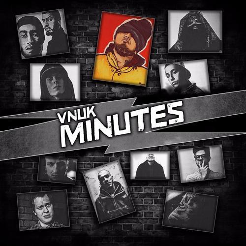 Vnuk - Minutes  (2017)
