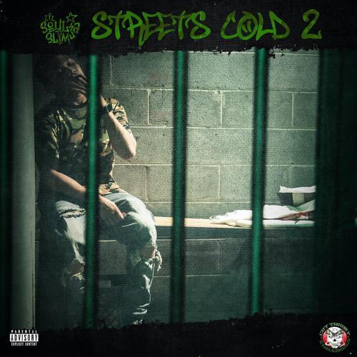 Lil Soulja Slim, Pacman Da Gunman - Known Fa (feat. Pacman Da Gunman)  (2020)