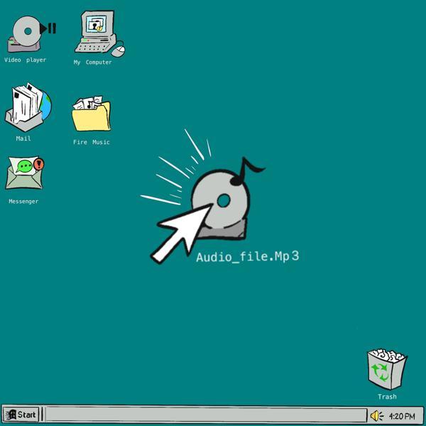 Альбом: Audio_file.Mp3