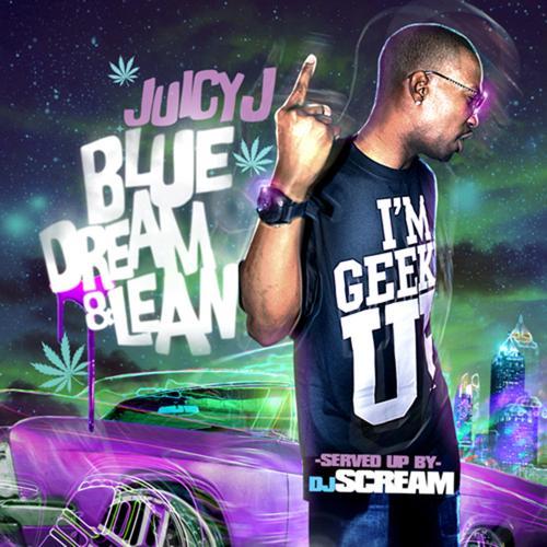 Juicy J, Casey Veggies - Flood out the Club (feat. Casey Veggies)  (2011)