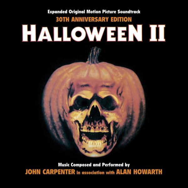 Альбом: Halloween II - 06 The Shape Enter's Laurie's Room