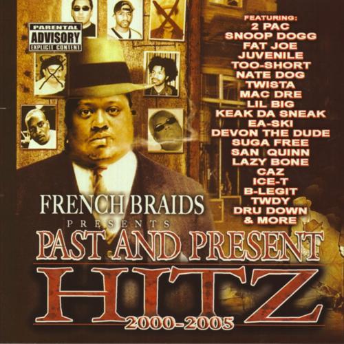 Mac Dre, Lil Bigg, Twice, Nate Dogg, French Braids Presents - Get It Crackin' (feat. Mac Dre, Lil Bigg, Twice & Nate Dogg)  (2005)