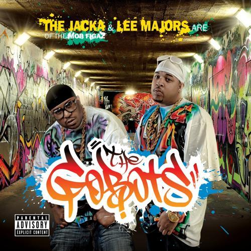 Mistah Fab, The Jacka, Lee Majors - I'm a Gobot (feat. Mistah Fab)  (2008)