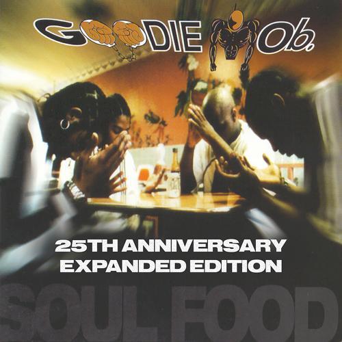 Goodie Mob, Big Boi - Dirty South (A cappella)  (2020)