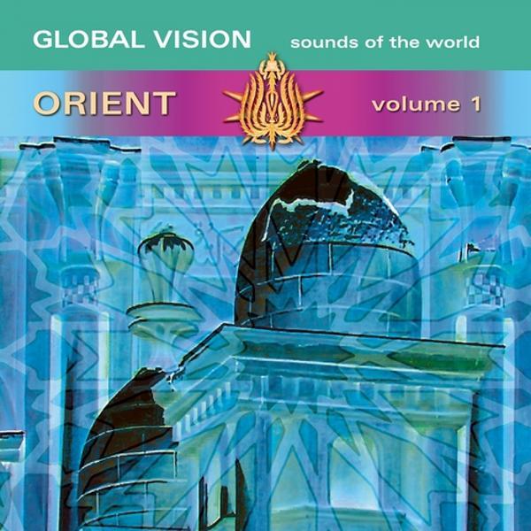 Альбом: Global Vision Orient