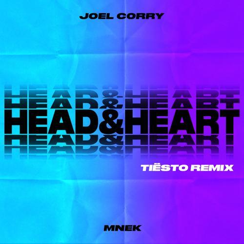 Joel Corry, MNEK - Head & Heart (feat. MNEK) [Tiësto Remix]  (2020)