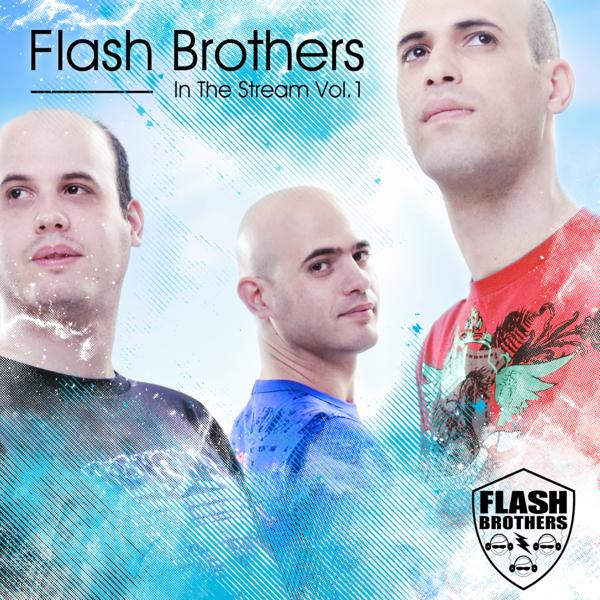 Альбом: Flash Brothers in The Stream Vol.1