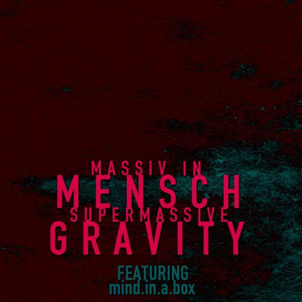 Альбом: Supermassive Gravity