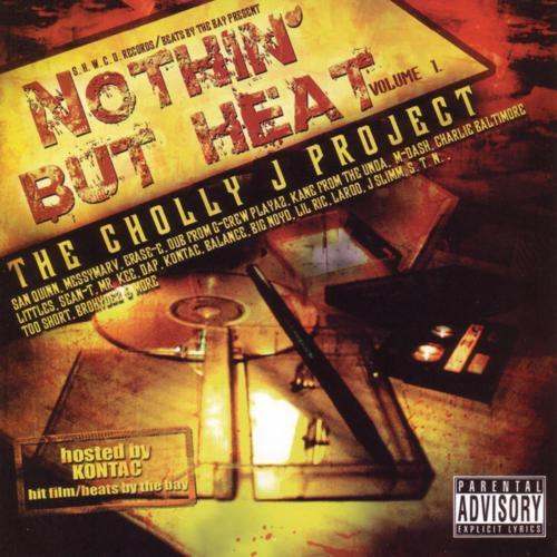 Mistah F.A.B., Kontac, Seam, Balance - Holla At Cha Boyy (feat. Mistah F.A.B., Kontac & Seam)  (2005)