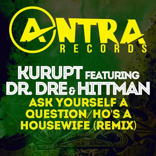 Kurupt, Dr. Dre - Ask Yourself a Question (Radio Edit)  (1999)